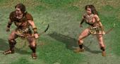 BarbarianH4 ranged