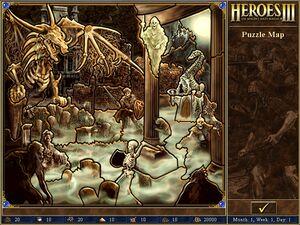 NecroH3-PuzzleMap