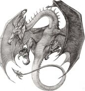 Wyvern H3 artwork