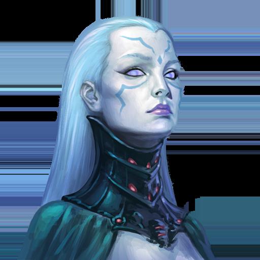 Lordess Ludmilla