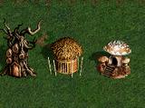 Seer's hut