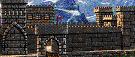 Heroes II Left Turret Knight