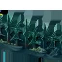 Moat Necropolis H7