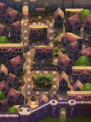 UnicornDuchy alleyway