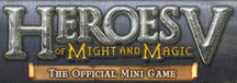 Heroes of Might and Magic Mini
