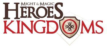 Might and Magic: Heroes Kingdoms