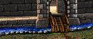 Heroes II Moat Knight
