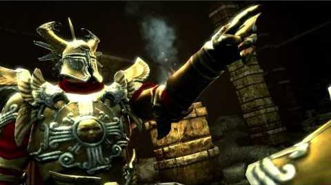 Might & Magic Heroes VI - Danse Macabre Trailer ANZ