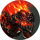 Heroes VI Demented Icon
