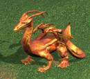 Faerie dragon (H4)