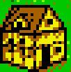 Tavern Castle Heroes II Game Boy