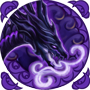 Heroes VI Withering Breath Icon
