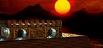 Village hall Inferno H3