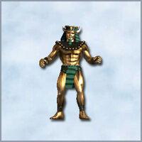 Bronze Golem - MM VII