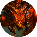 Heroes VI Pit Lord Icon