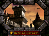 The Price of Loyalty (campaign)
