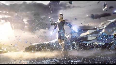 Announcement trailer - Might & Magic Heroes VII - Gamescom 2014 UK
