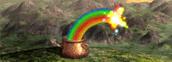 Rainbow Preserve Heroes IV