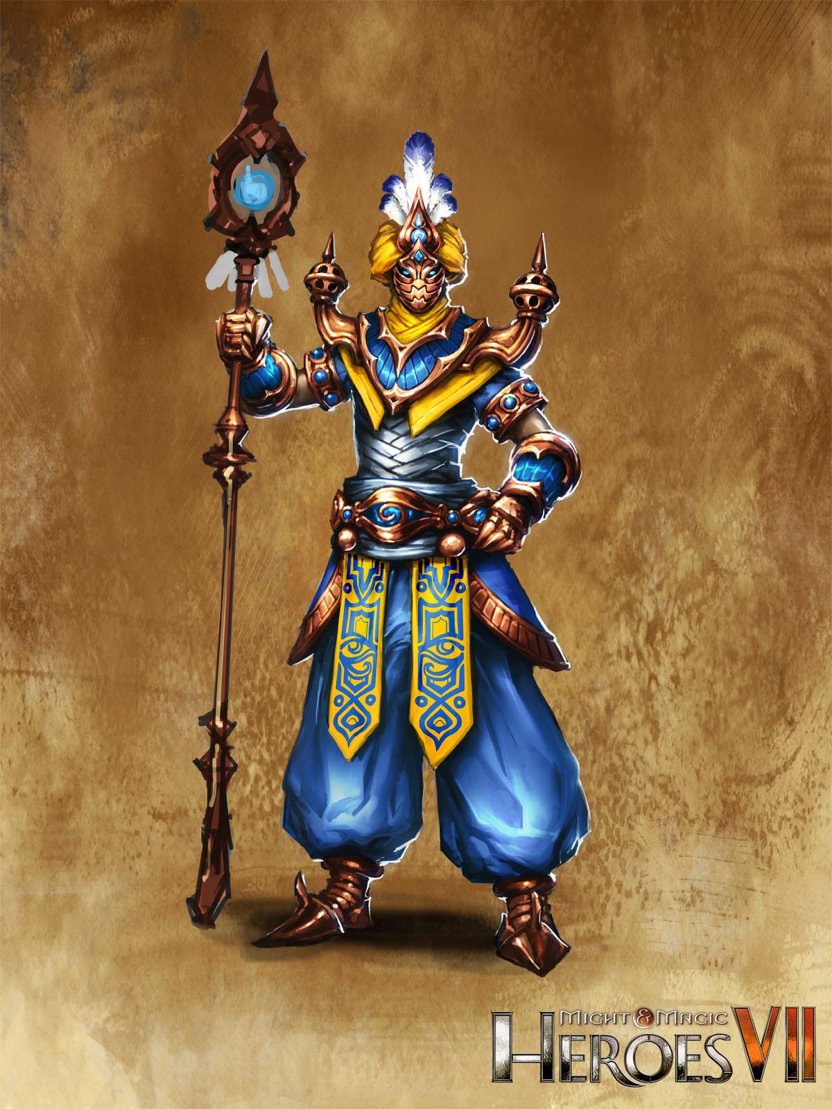 image wizard h7 male artwork jpg might and magic wiki fandom