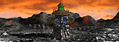 Tower of Darkness level 2 Necropolis Heroes IV