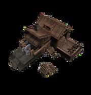 H7 Woodmil mini