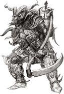 Devil H3 artwork