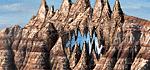 Upg. behemoth lair Stronghold H3