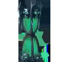Asha's hourglass Necropolis H7