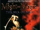 Might and Magic: The Sea of Mist