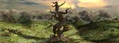 Druid's hall level 1 Preserve Heroes IV