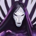 H7 faceless icon