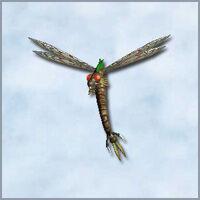 Dragonfly - MM VII