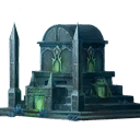Dragonblood laboratory Necropolis H7