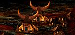 Upg. demon gate Inferno H3