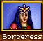 Heroes II Factions Sorceress