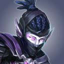 Heroes VI Assassin Icon