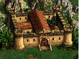 List of adventure map structures in Heroes III