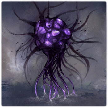Avatar of the Void