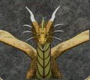 Gold dragon (MM6)