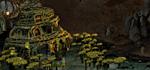 Upg. warren Dungeon H3