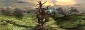 Druid's hall level 2 Preserve Heroes IV