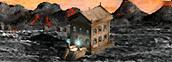 Tavern Necropolis Heroes IV