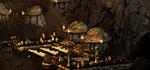 Resource silo Dungeon H3