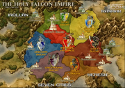 Falcon empire