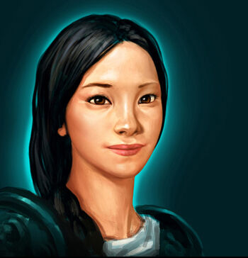 Mei-Lien