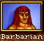 Heroes II Factions Barbarian