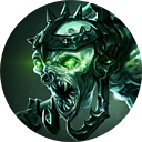 Heroes VI Ravenous Ghoul Icon
