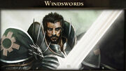 Windswords campaign