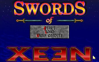 Might and Magic: Swords of Xeen