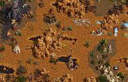 Wasteland-terrain - HotA